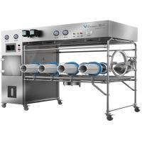 Buy cheap 50Hz Sterility Test Isolator Containment System Soft Chamber Sterile from wholesalers