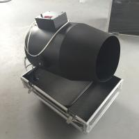 Buy cheap Spray Effect Stage Snow Machine / Snow Blowing MachineFor TV Performance from wholesalers