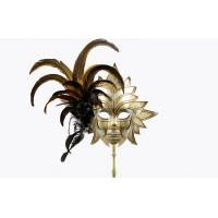 """Buy cheap Mask with stick Masquerade       26""""1902F from wholesalers"""