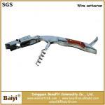 Buy cheap Multi-Functional Elegant Waiter's Corkscrew Wine Opener from wholesalers