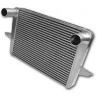 Buy cheap Aluminum Finned Tube Heat Exchanger  from wholesalers