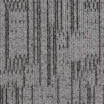 Buy cheap 100% Polypropylene Machine Tufted KTV Floor Carpet Tiles Striped , 50x50 from wholesalers