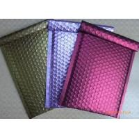 Buy cheap Push-Proof Metallic Bubble Envelopes with Metallic Bubble from wholesalers