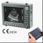 Buy cheap Portable Vet Ultrasound Scanner (THR-2000-Vet) from wholesalers