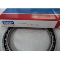 Large ABEC9  Deep Groove Ball Bearing 61836 C3 , Thin Section Bearing Manufactures
