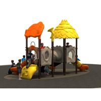 Buy cheap colorful child furniture, used outdoor playground equipment for sale from wholesalers