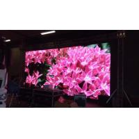 Wholesale 600*337.5mm High Definition Led Display Adversting SMD1010 Chip 800CD/Sqm Brightness from china suppliers