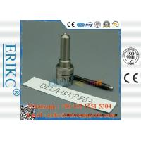 Wholesale ERIKC DLLA 155 P863 denso DLLA 155P 863 diesel fuel nozzle assy 093400 8630 for 095000-5920 095000-8650 095000-8290 from china suppliers