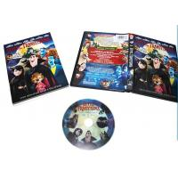 Buy cheap Video Cover Disney Blu Ray Box Set , Dvd Series Box Sets For Home Theater from wholesalers