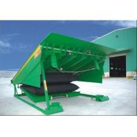 Buy cheap Airbag Dock Leveler from wholesalers