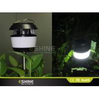 8Led Save Integrated Outdoor Solar Motion Lights Solar Garden Camp light Manufactures