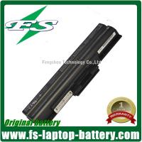 Buy cheap HOT VGP-BPS13 Original Laptop Battery for SONY BPS13 BPS13A BPS13A/S from wholesalers
