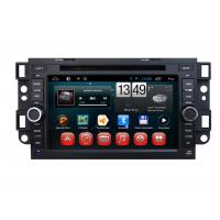 Buy cheap Chevrolet Epica Captiva Lova GPS Navigation Android DVD Player Dual Zone BT TV WIFI from wholesalers