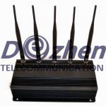 Buy cheap Universal RF JRadio Frequency Jammer External 12 Watt Omni - Directional Antennas from wholesalers