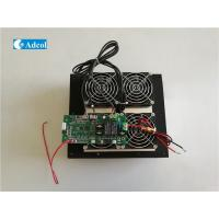 Buy cheap Customized Peltier Thermoelectric Cooler Air To Air For ATM Machine from wholesalers