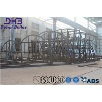Buy cheap Pre Filter Boiler Dust Collector , Plate Metal Multi Cyclone Separator Centrifugal Force from wholesalers