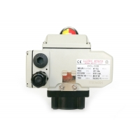 Buy cheap Air Conditioning used Quarter Turn Actuator with CSA certification from wholesalers