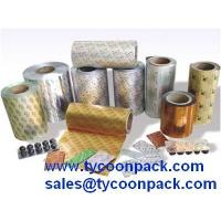 Buy cheap Printed and Laminated Pharmaceutical Flexible Packaging Aluminium Foil from wholesalers