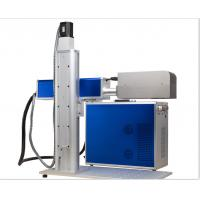 Wholesale High Efficiency Portable 3D Printer And  Glass Crystal Laser Marking Machine from china suppliers