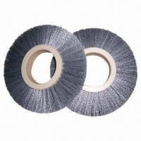Disc Brush/Industrial Steel Wire Brush/Cup Brush/End Brush Manufactures