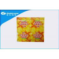 Wholesale Acid Fastness Yogurt Cover Cup Sealer Film For PP / PE / PS / PET Cup from china suppliers