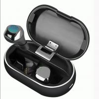 Buy cheap 7 Hours Listening on One Charge Wireless Earphones for Running Wireless Earphones with Mic from wholesalers