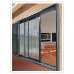 Buy cheap Aluminium sliding door from wholesalers