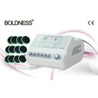 Buy cheap Body Electro Stimulation Stimulator Body Slimming Machine , Cellulite Reduction Machine For Body Shaping from wholesalers