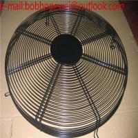 Buy cheap Fan Guard with Corrosion Resistance and Robust Construction/Fan Guard/Cover for AC/DC Cooling Fan/metal fan guard from wholesalers
