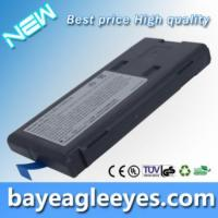 Buy cheap Battery For Panasonic Toughbook Cf-28 Cf-48 Cf-50 Serie from wholesalers