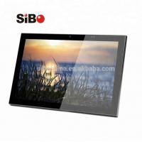 Buy cheap 10 Inch Wall Mounted POE Android Touch IPS Tablet With SIP Intercom For Smart Home from wholesalers