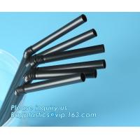 Buy cheap Festivals theme : Christmas, Halloween, Valentine's day,straight for  Hot sale Eco-friendly paper drinking  bamboo straw from wholesalers