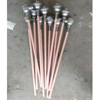 Buy cheap Assembly Industrial Thermocouple -200~1700℃ Temperature Range With Ceramic Probe from wholesalers