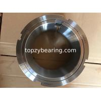 Buy cheap Adapter Sleeve Bearing H3024 for Spherical Roller Bearing 23024K Adapter Sleeve H3024 H3025 H3026 H3027 H3028 from wholesalers