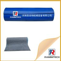 Buy cheap What is the standard thickness of lagging for transmission turnabout drum? product