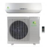 Buy cheap High Efficiency Home Depot Ductless Ac Heater , 230V AC Small Split Air Conditioner from wholesalers