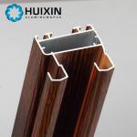 Buy cheap Aluminum Alloy Doors and Windows Aluminum Profile from wholesalers