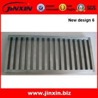 Buy cheap China supplier JINXIN stainless steel driveway drainage product