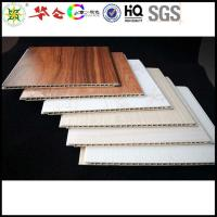 Buy cheap 2017 Popular Lamination Groove PVC Ceiling Panel, PVC Wall Panel, PVC Ceiling Tile from wholesalers