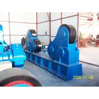 Wholesale Gas Oil Tank Welding Rotator Pressure Vessel Welding Rotator Boiler Welding Rotator from china suppliers