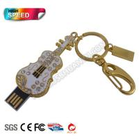 Buy cheap Guitar Jewellery USB Flash Drive (HY-146) from wholesalers
