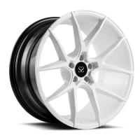 Buy cheap 21inch Hyper Silver 1-PC Forged Car Alloy RIms For Porsche 911 from wholesalers