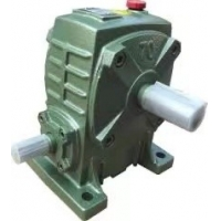 Buy cheap Cast Iron Gear Reducer Gearbox With 3.83~196.41 High Reduction Ratio from wholesalers
