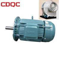 Wholesale Electric High Temperature Electric Motor UAGW Series Three Phase Enclosed for High Temperature Fan from china suppliers