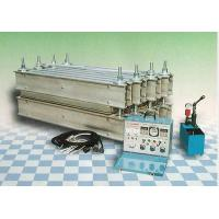 Buy cheap Rubber Conveyor Belt Splicing Machine from wholesalers