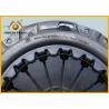 Buy cheap NPR 4HE1 4HK1 ISUZU Clutch Plate 325mm 8973517940 Metal Material 11.9 KG Net from wholesalers