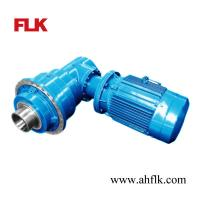 Buy cheap China Supplier P series Planetary Geared Motor from wholesalers