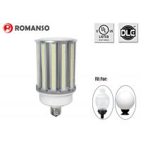 Buy cheap 120W Day Bright DLC LED Corn Light With Internal Driver , E39 E40 Battery Powered from wholesalers
