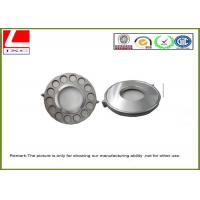 Buy cheap Chinese professional manufacturer custom aluminum die casting part from wholesalers