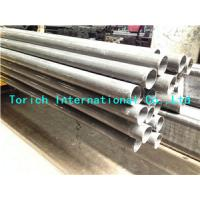 Buy cheap As per JIS G3445 Structural Steel Pipe , 1.968'' Wall Thickness Carbon Seamless Steel Pipe from wholesalers